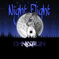 D - Nation Night Flight (Original Mix) Free Download