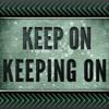 Keep On Keeping On (Originally Performed by Travie McCoy and Brendon Urie) (Karaoke Version)