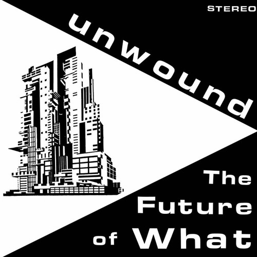 Flex Your Head episode 4: Unwound - The Future of What