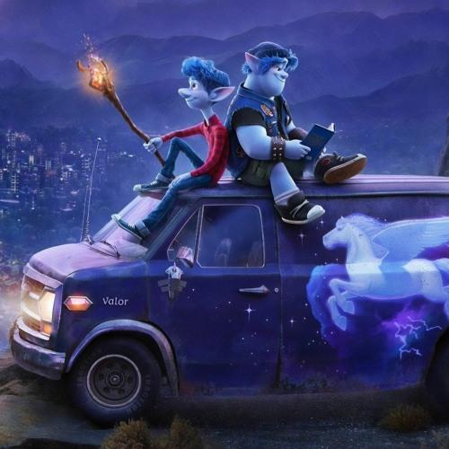 Watch And Download Free Onward 2020 Movie Ninja Website By Movieninja
