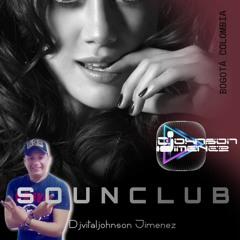 SET  ELECTRONICA  SOLO PARA GENTE INTELIGENTE COMO TU EDIT FOR DJ   JOHNSON JIMENEZ