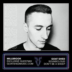 Millbrook // Mix