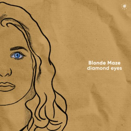 Blonde Maze - Diamond Eyes