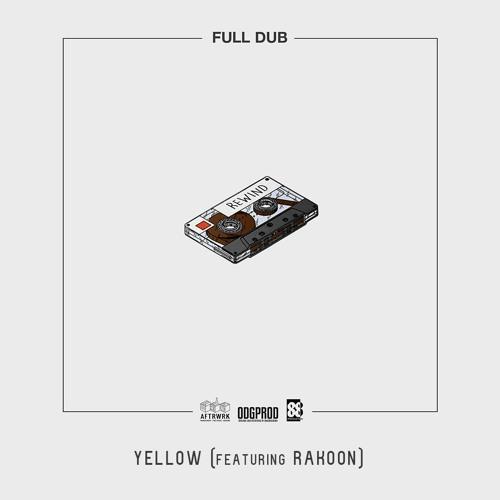 Yellow (Feat. Rakoon)