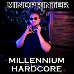 Mindprinter Millennium @ Defqon.Quan 2021