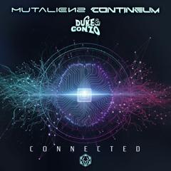 Duke & Gonzo Vs Mutaliens - Long Time (Out Now)