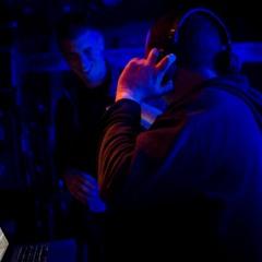 Lounge Squatt X Fnoob Techno Radio w/ Groove Daniel & Jeff23