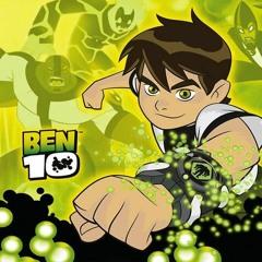 Ben 10 (Arabic version)