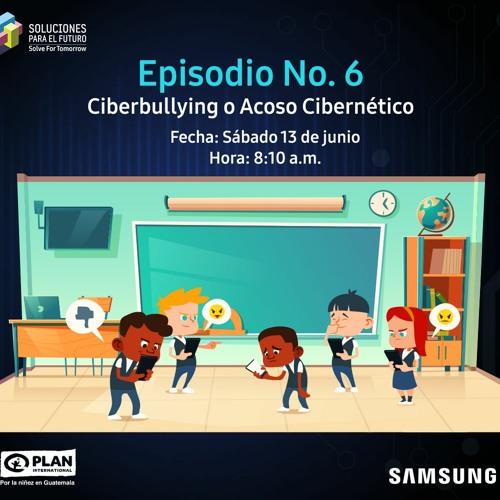 DIGIRADIO CAPITULO 6 - CIBERBULLYNG