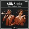 Download Bruno Mars, Anderson .Paak, Silk Sonic - Leave The Door Open (Live) Mp3