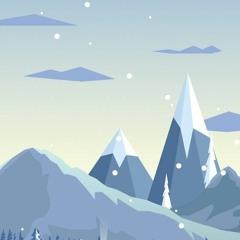 Snow - Keycim Beats // Chill Hop Beat 2021 Guitar Beat