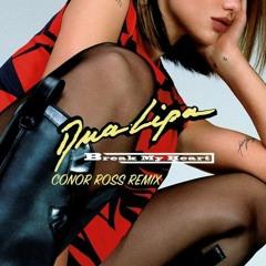 Dua Lipa - Break My Heart (Conor Ross Remix)
