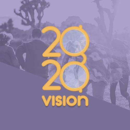 2020 Vision Part 3 - Prayer - Ps Adam Dodds - 08/03/2020