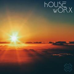 hOUSEwORX - Episode 340 - Jon Manley - D3EP Radio Network - 130821