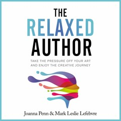 The Relaxed Author Sample Chapter