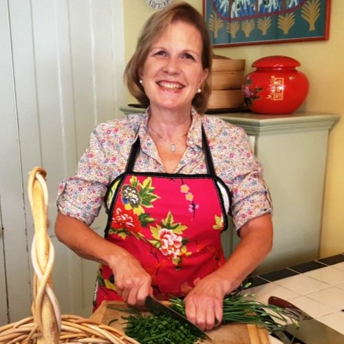 Chinese Cuisines, Culture and Diplomacy with Karen Christensen