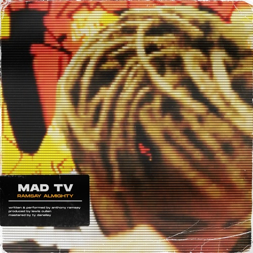 Mad TV - Ramsay Almighty