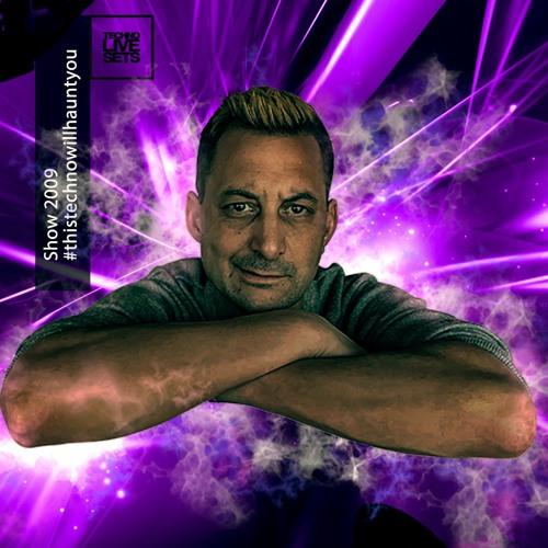 Toma Hawk - Weekly Radio Mix Show 2009 - #thistechnowillhauntyou