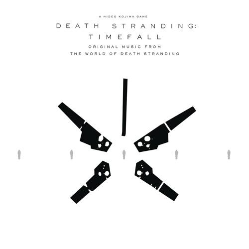 Major Lazer &  Khalid & Death Stranding: Timefall - Trigger