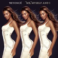 Beyoncé - Me, Myself and I (Karaoke Version)