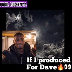 Luckenya - Dave Remix