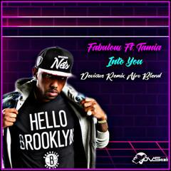 Fabolous Ft. Tamia - Into You (Devious Remix Afro Blend)