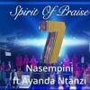 Spirit Of Praise Ft Dumi Mkokstad - Yingakho Ngicula