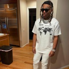 """(FREE) (HARD) Lil Gotit x Young Thug Type Beat - """"Mil In Vegas"""""""