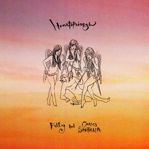 Heartstrings (feat. Santana)