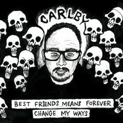 Best Friends Means Forever w/ P33 (Prod. jakkyboí)