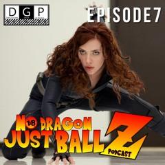 "NO DRAGON JUST BALLZ   EPISODE 7 ""RANTS & RAVES"""