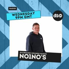 Outbound Sounds Radio with NO1NO's
