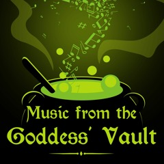Music From the Goddess' Vault Podcast: Depression In Paganism Episode