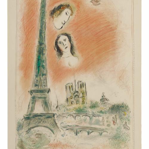 L'Histoire De Paris racontée par Les Poètes, Partie 1