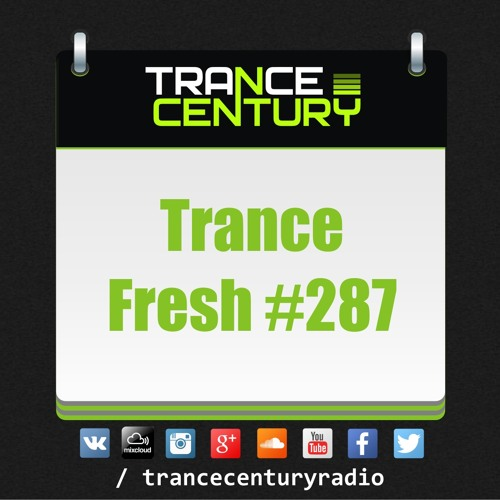 #TranceFresh 287