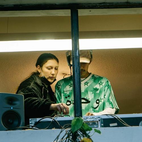 Human Pitch W  DJs Agitarios @ The Lot Radio 09 - 11 - 2021