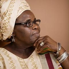 """Anowa"" By Ama Ata Aidoo Read by Khadijatu Iddrisu(Ghana)"