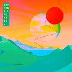NxQuantize & Charlie Maurin - Spark (ft. Imane El Halouat)