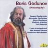 Boris Godunov: Prologue: Sláva tebyé, tvorstu vsevýshnemnu,