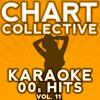 Shiver (Originally Performed By Natalie Imbruglia) [Karaoke Version]
