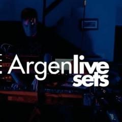 Loneliness - live set - Encuentro en casa Argenlive 2021.