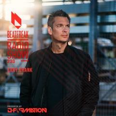 Beatfreak Radio Show By D-Formation #230   Cary Crank