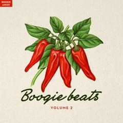 Various Artists - Boogie Beats Vol. 2