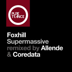 Supermassive (Allende Remix)
