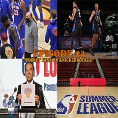 Knicks Julius Randle & Mitchell Robinson Decisions, Obi & Quickley Benefiting Summer League Return