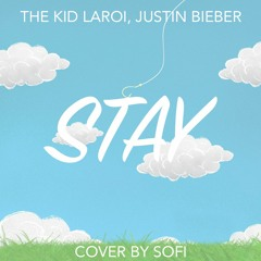 The Kid LAROI, Justin Bieber - STAY (Acoustic Duet Cover Remix)