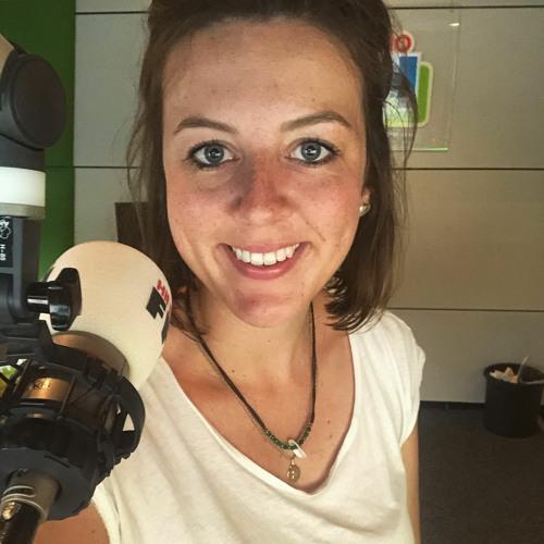 Lara Hoffmann Moderatorin und Nachrichtensprecherin bei Hit Radio FFH