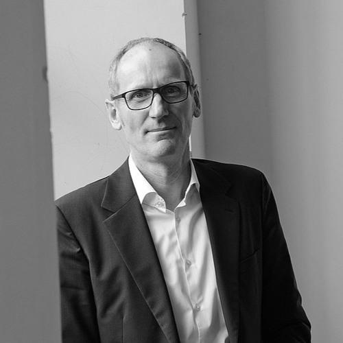 Prof. Thomas Gerlach (interviewt von Nora Myriel Gruica und Isabel Schleicher)