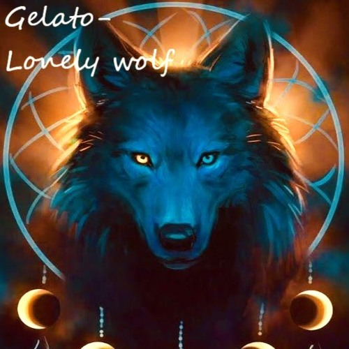 Wolf lonely Lonely Wolf