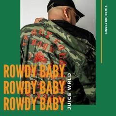Rowdy Baby  (Re-Kalanthu)
